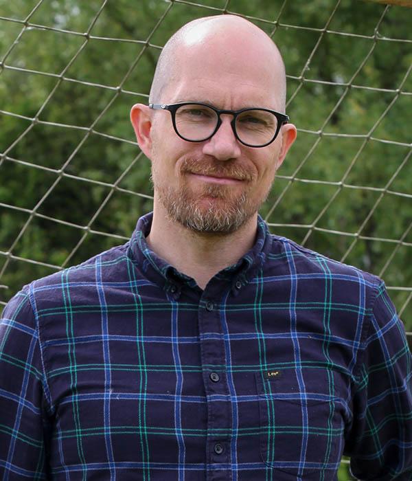 Carsten - Sct. Georgsgården Børne- og Ungdomscenter Skanderborg