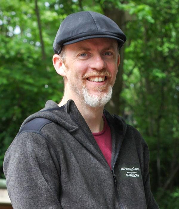 Jesper - Sct. Georgsgården Børne- og Ungdomscenter Skanderborg