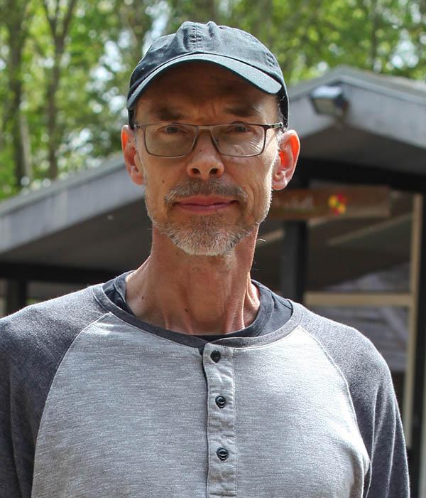 Roland - Sct. Georgsgården Børne- og Ungdomscenter Skanderborg