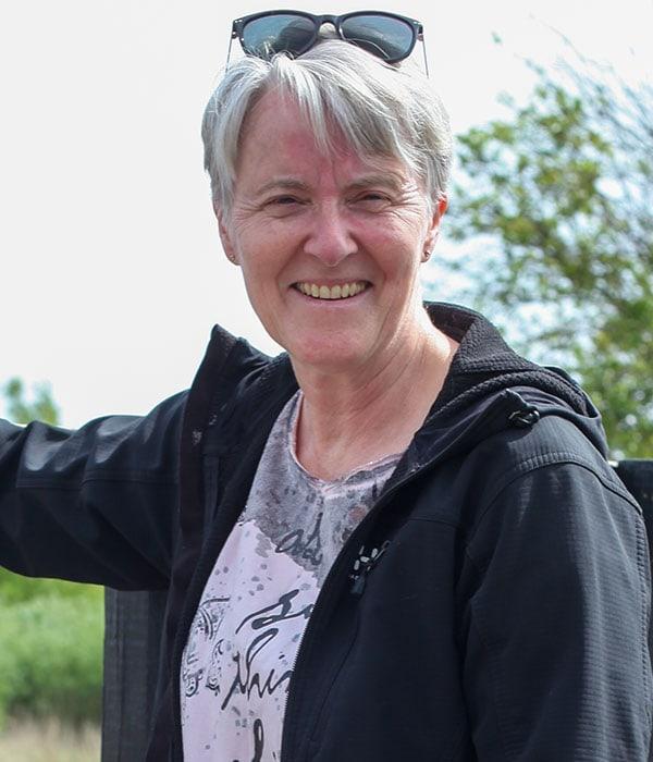 Irene - Sct. Georgsgården Børne- og Ungdomscenter Skanderborg