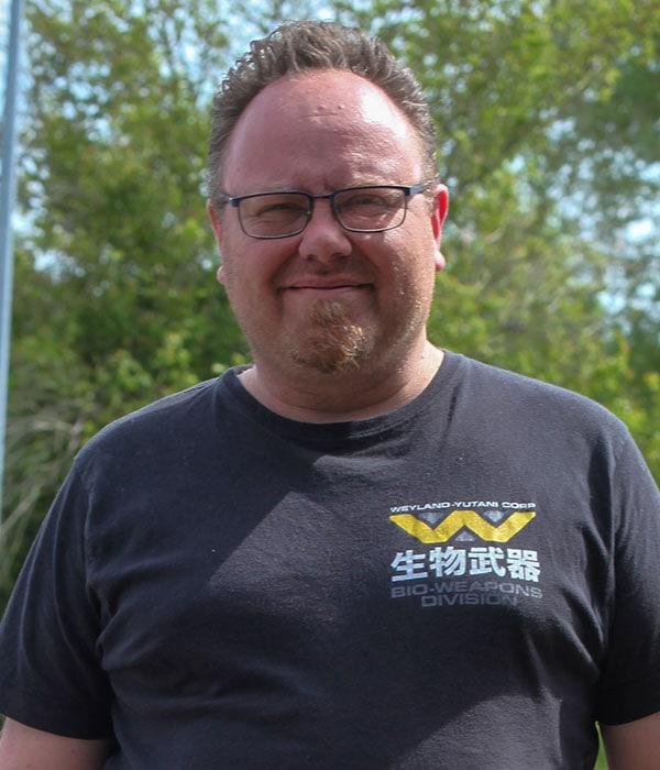 Thomas - Sct. Georgsgården Børne- og Ungdomscenter Skanderborg