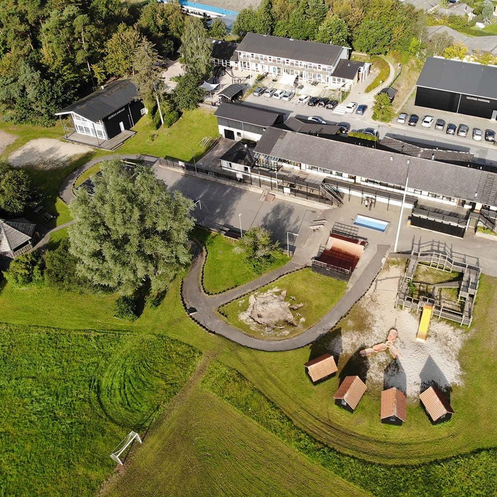 Sct. Georgs Gården i Skanderborg Børne- og Ungdomscenter.jpg