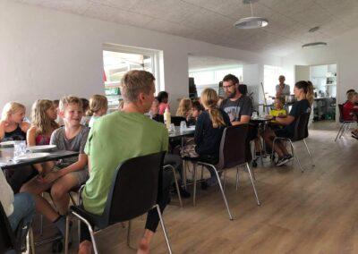 Bjørneborg - Sct. Georgsgården Børne - og Ungdomsklub Skanderborg - 05