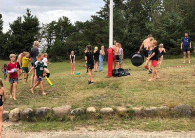Bjørneborg - Sct. Georgsgården Børne - og Ungdomsklub Skanderborg - 08