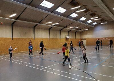 Hallen information - Sct. Georgsgården Børne- og Ungdomscenter i Skanderborg - 02