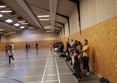 Hallen information - Sct. Georgsgården Børne- og Ungdomscenter i Skanderborg - 04