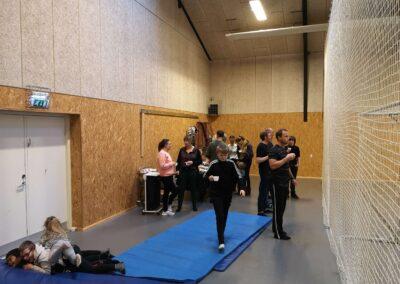 Hallen information - Sct. Georgsgården Børne- og Ungdomscenter i Skanderborg - 05