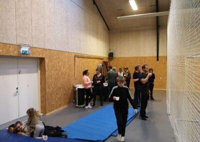 Hallen information - Sct. Georgsgården Børne- og Ungdomscenter i Skanderborg - 06
