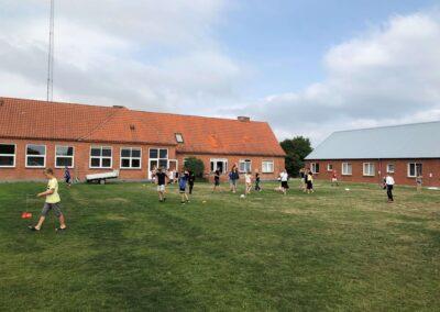 Jegindø - Sct. Georgsgården Børne - og Ungdomsklub Skanderborg - 05