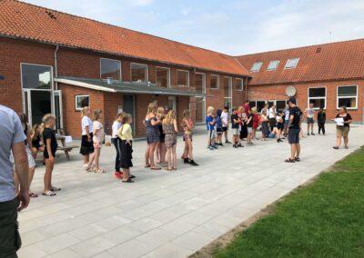 Jegindø - Sct. Georgsgården Børne - og Ungdomsklub Skanderborg - 09