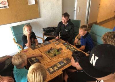 Jegindø - Sct. Georgsgården Børne - og Ungdomsklub Skanderborg - 12