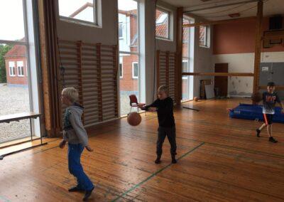 Jegindø - Sct. Georgsgården Børne - og Ungdomsklub Skanderborg - 20