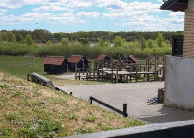 Kælder - Sct. Georgsgården Børne - og Ungdomsklub Skanderborg - 01