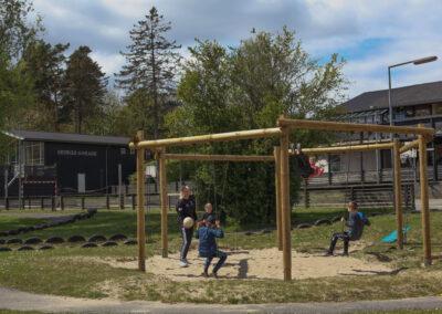 Kælder - Sct. Georgsgården Børne - og Ungdomsklub Skanderborg - 02