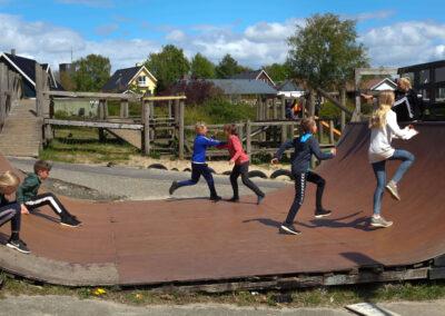 Kælder - Sct. Georgsgården Børne - og Ungdomsklub Skanderborg - 03