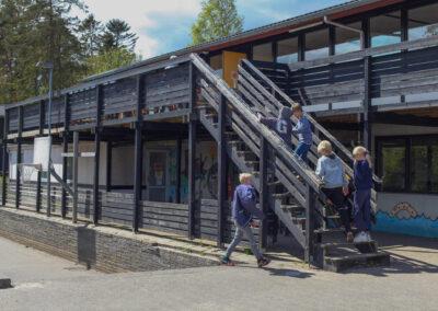 Kælder - Sct. Georgsgården Børne - og Ungdomsklub Skanderborg - 04
