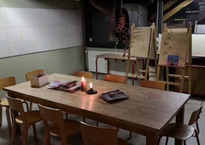 Musik Ungdomsklub - Sct. Georgsgården Børne - og Ungdomscenter Skanderborg - 12
