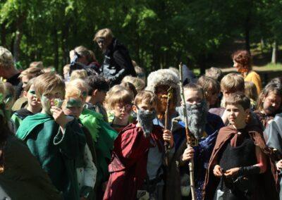 Rollespil - Sct. Georgsgården Børne - og Ungdomsklub Skanderborg - 05