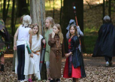 Rollespil - Sct. Georgsgården Børne - og Ungdomsklub Skanderborg - 07