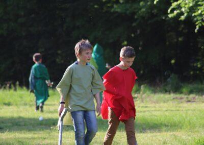 Rollespil - Sct. Georgsgården Børne - og Ungdomsklub Skanderborg - 10