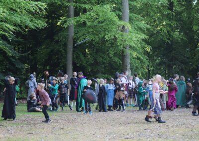 Rollespil - Sct. Georgsgården Børne - og Ungdomsklub Skanderborg - 12
