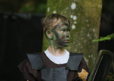 Rollespil - Sct. Georgsgården Børne - og Ungdomsklub Skanderborg - 13