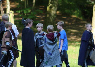 Rollespil - Sct. Georgsgården Børne - og Ungdomsklub Skanderborg - 16