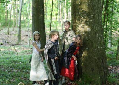 Rollespil - Sct. Georgsgården Børne - og Ungdomsklub Skanderborg - 17