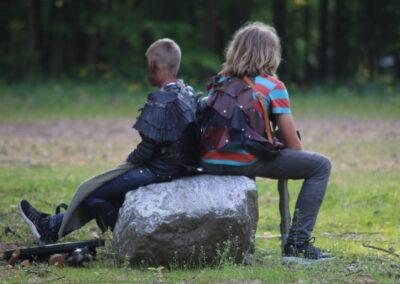 Rollespil - Sct. Georgsgården Børne - og Ungdomsklub Skanderborg - 18