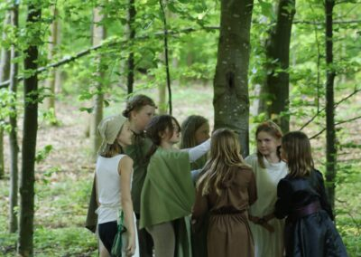 Rollespil - Sct. Georgsgården Børne - og Ungdomsklub Skanderborg - 20