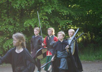 Rollespil - Sct. Georgsgården Børne - og Ungdomsklub Skanderborg - 24