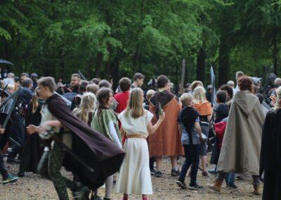 Rollespil - Sct. Georgsgården Børne - og Ungdomsklub Skanderborg - 26