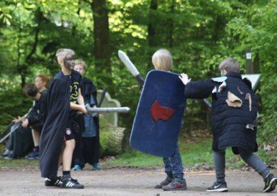 Rollespil - Sct. Georgsgården Børne - og Ungdomsklub Skanderborg - 31