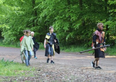 Rollespil - Sct. Georgsgården Børne - og Ungdomsklub Skanderborg - 32