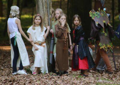 Rollespil - Sct. Georgsgården Børne - og Ungdomsklub Skanderborg - 33