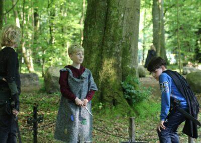 Rollespil - Sct. Georgsgården Børne - og Ungdomsklub Skanderborg - 35