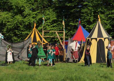 Rollespil - Sct. Georgsgården Børne - og Ungdomsklub Skanderborg - 36