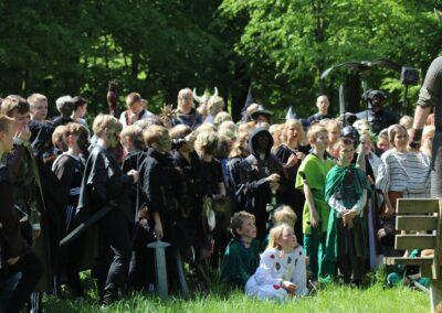 Rollespil - Sct. Georgsgården Børne - og Ungdomsklub Skanderborg - 37