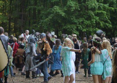 Rollespil - Sct. Georgsgården Børne - og Ungdomsklub Skanderborg - 41