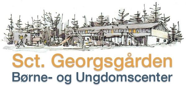 Sct. Georgsgården Børne- og Ungecenter i Skanderborg