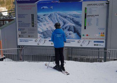 Skitur - Sct. Georgsgården Børne - og Ungdomsklub Skanderborg - 05