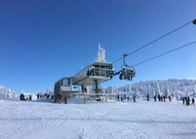 Skitur - Sct. Georgsgården Børne - og Ungdomsklub Skanderborg - 11