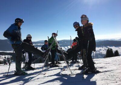 Skitur - Sct. Georgsgården Børne - og Ungdomsklub Skanderborg - 15
