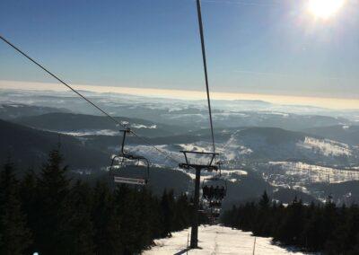 Skitur - Sct. Georgsgården Børne - og Ungdomsklub Skanderborg - 16