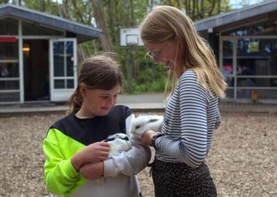 Skoven - Sct. Georgsgården Børne - og Ungdomsklub Skanderborg - 03