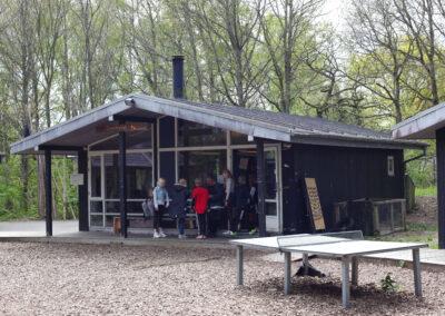 Skoven - Sct. Georgsgården Børne - og Ungdomsklub Skanderborg - 04