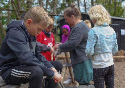 Skoven - Sct. Georgsgården Børne - og Ungdomsklub Skanderborg - 05