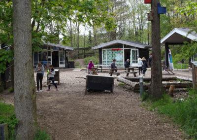 Skoven - Sct. Georgsgården Børne - og Ungdomsklub Skanderborg - 06