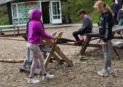 Skoven - Sct. Georgsgården Børne - og Ungdomsklub Skanderborg - 07