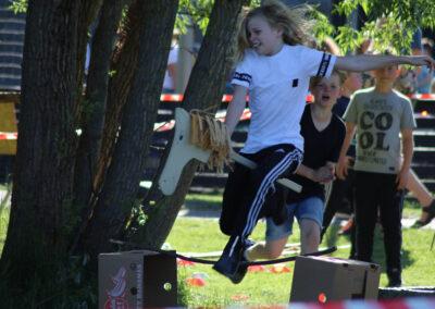 Sommerfest Grøn Fest - Sct. Georgsgården Børne - og Ungdomsklub Skanderborg - 099